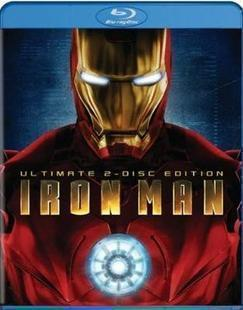 钢铁侠 Iron Man(2008)