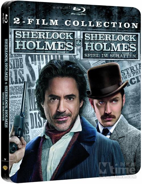 大侦探福尔摩斯/福尔摩斯和华生 神探福尔摩斯 Sherlock Holmes (2009) 53-085