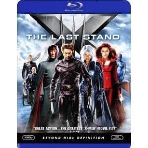 X-MAN X战警3 最后战役  44-040