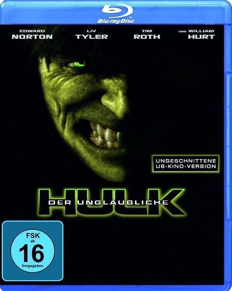 绿巨人2:无敌浩克 The Incredible Hulk