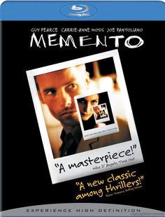 BD50 记忆碎片 (2000) Memento 纪念品 记忆迷局 161-018