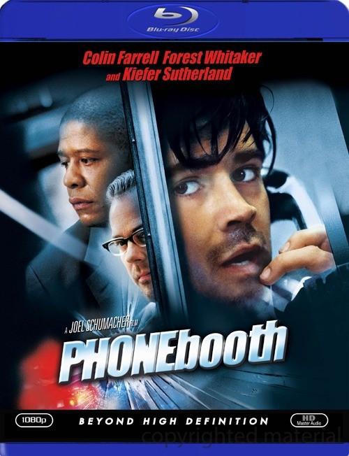 狙击电话亭 Phone Booth  26-053