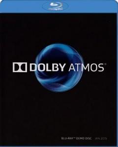 杜比全景声测试碟2015 杜比官方全景声测试碟第三版 166-101