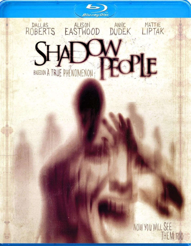 阴影人 Shadow.People 60-006