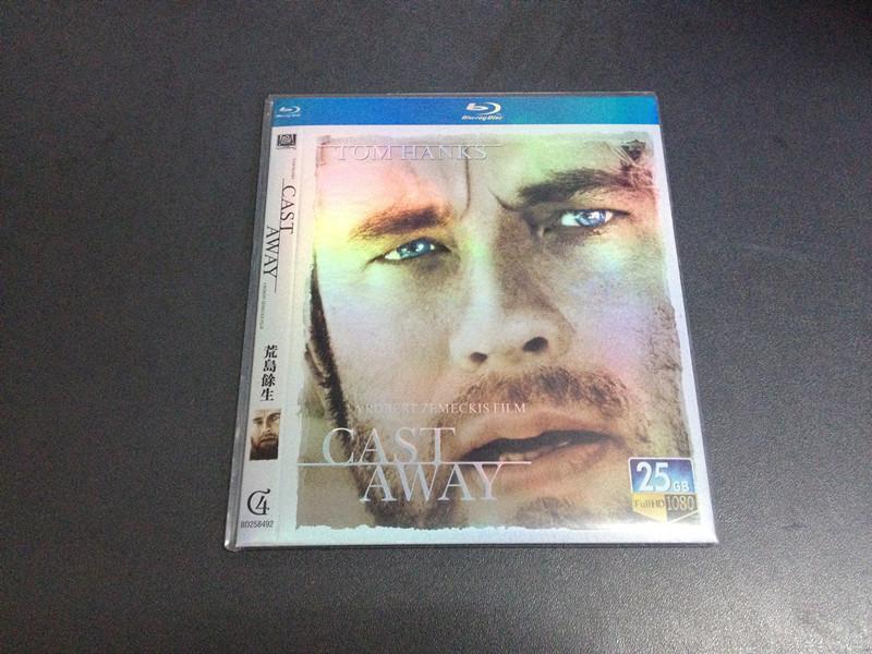 荒岛余生 浩劫重生/劫后重生 Cast Away (2000) 176-037