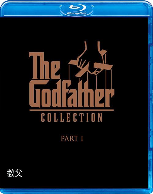 教父1 The Godfather 41-041