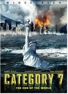 地球湮没之惊涛大历险 Category 7: The End of the World  (2005)  38-022