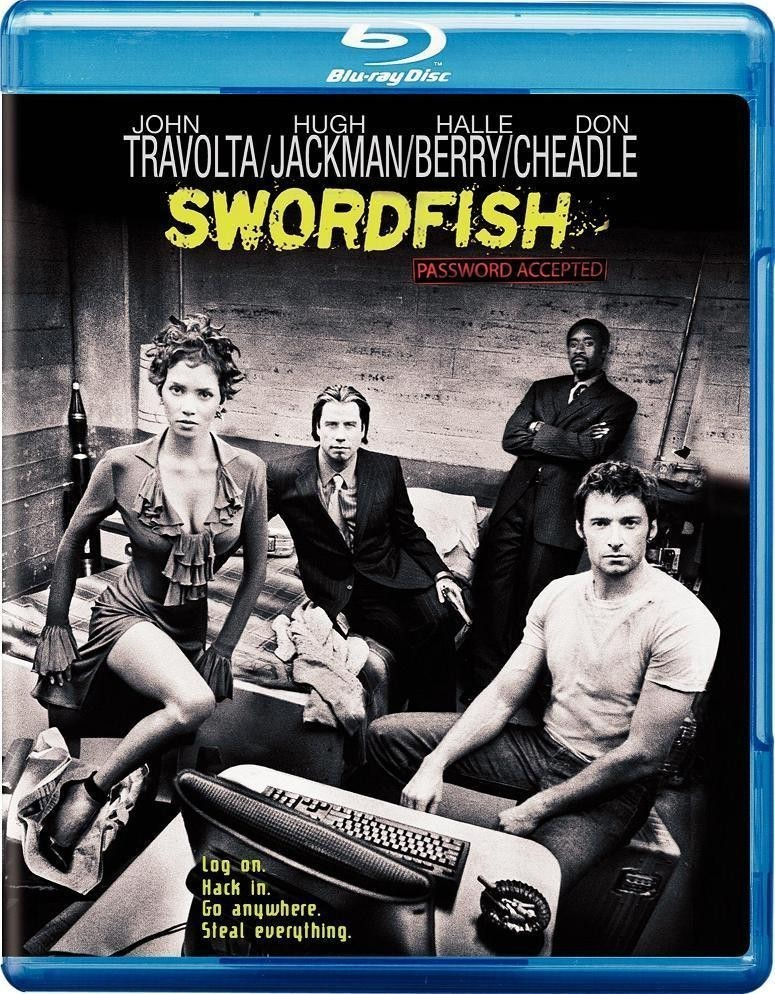 剑鱼行动 Swordfish 158-003