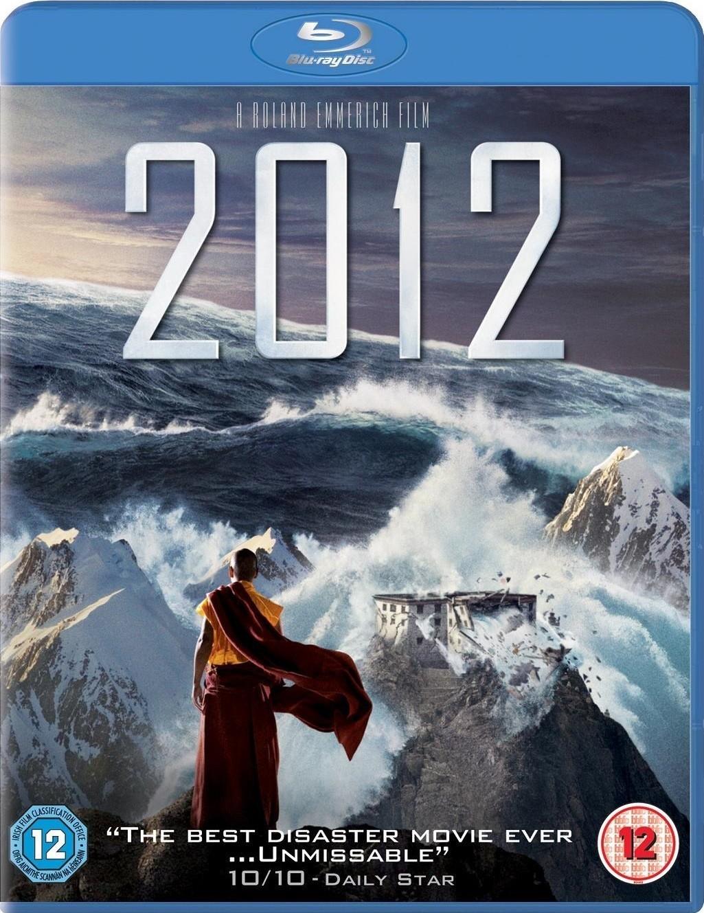 2012 世界末日 末日预言 (2009) (完整菜单版) 33-018