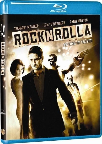 摇滚黑帮/摇滚帮 Rock N Rolla 53-089