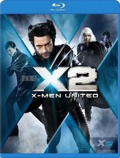X-MAN X战警2 II  6-016