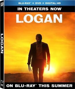 金刚狼3:殊死一战 Logan (2017)  带国配  195-028