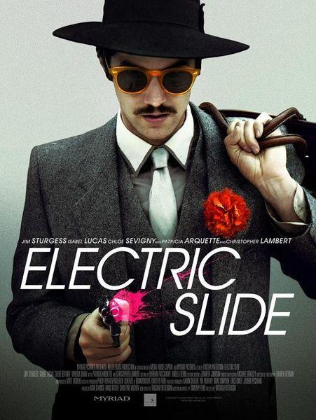 滑步舞 Electric Slide (2014) 175-105