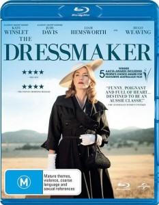BD50 裁缝/恶女订制服 The Dressmaker 153-029