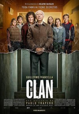 犯罪家族/大犯罪家 The Clan (2015) 93-113
