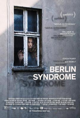 柏林综合症 2017 豆瓣5.9 BERLIN SYNDROME (2017)
