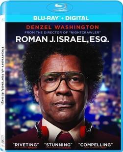 罗曼先生,你好 带静音 2018 第90届奥斯卡金像奖也将角逐影帝奖项