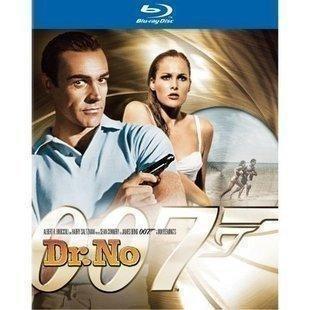 007之1:诺博士