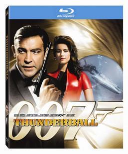 007之4:雷霆万钧