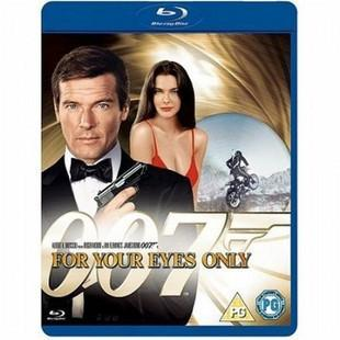 007之12:最高机密 只为你的双眼