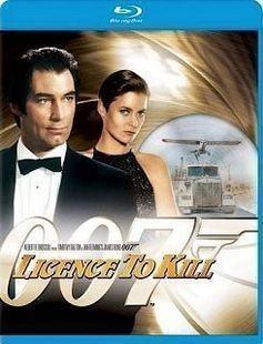 007之16:杀人执照