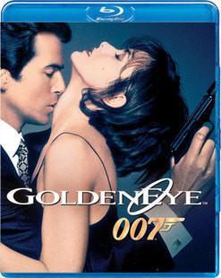 007之17:黄金眼
