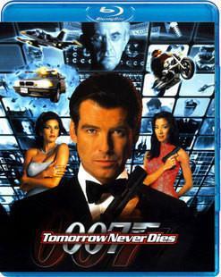 007之18:明日帝国