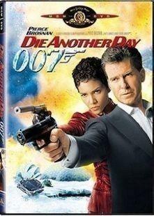 007之20:择日而亡