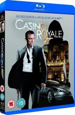 007之21:皇家赌场