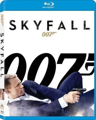 007之24:大破天幕杀机