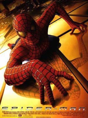 蜘蛛侠1 Spider-Man 48-047
