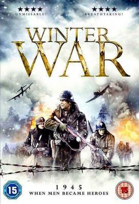 BD50-2D 冬季战争/寒雪戰歌(