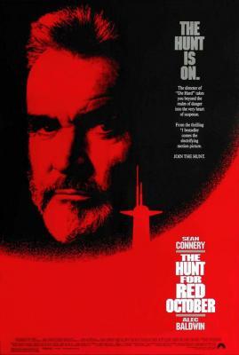 4K UHD 猎杀红色十月/追击赤色十月 1990 评分7.7