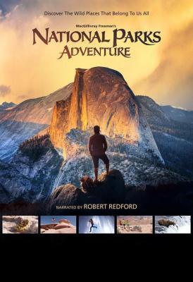 4K UHD 狂野之美:国家公园探险 豆瓣9.0