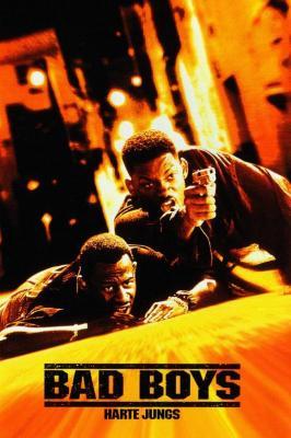 4K UHD 绝地战警  (1995) 豆瓣评分 7.4