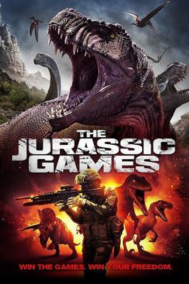 侏罗纪游戏 2018 豆瓣评分 3.2
