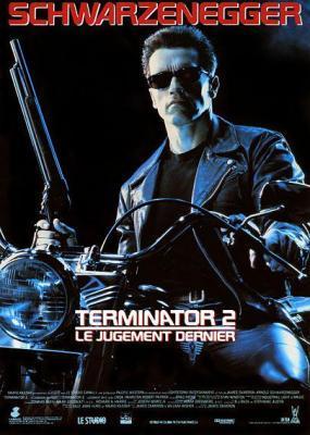 3D重现 终结者2:审判日/未来战士2 3D (1991)