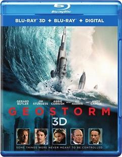 全球风暴/人造天劫/气象战/天降浩劫 (3D+2D)