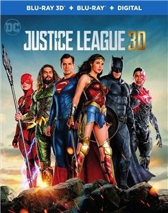 正义联盟(3D版) 国内11.17公映热度未减票房近7亿