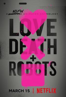 爱 死亡和机器人 2019 豆瓣9.2 高清版