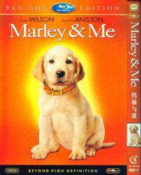 马利和我1 豆瓣7.9 玛丽与我 (2008)