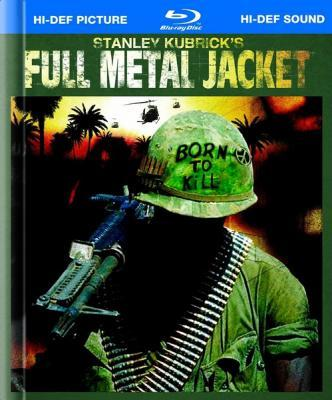 全金属外壳 FULL METAL JACKET (1987) 豆瓣评分8.5