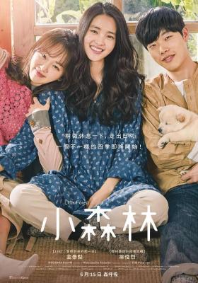 小森林 2018韩国新片 评分7.3