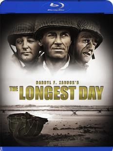 最长的一日 豆瓣8.4 碧血长天/最长的一天  (1962)