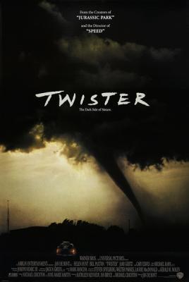 龙卷风 豆瓣7.2 TWISTER (1996)