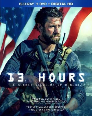 BD50 危机13小时 13小时:班加西无名英雄 13