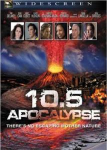 毁灭之日-10.5级大地震  (2006)