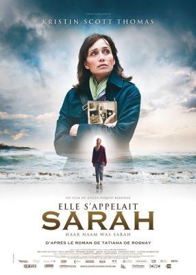 莎拉的钥匙 豆瓣8.1 (2010)