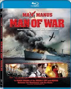 马克思·马努斯 豆瓣6.7 MAX MANUS 2008