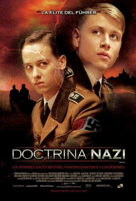 希特勒的男孩 豆瓣8.1 (2004)